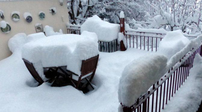 Un Lo Parte especial neu