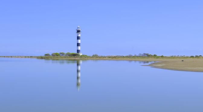 El Far de la Punta de la Banya