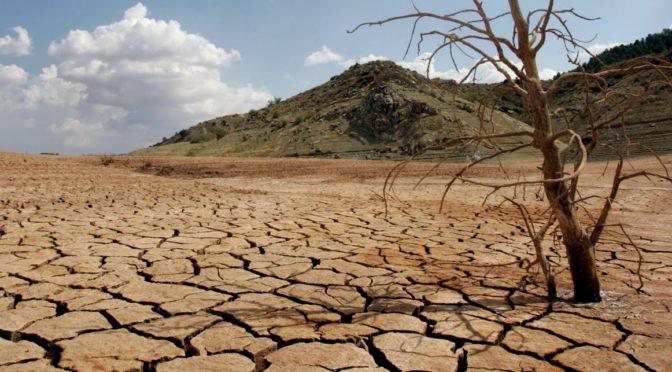 Canvi climàtic, el principi de la fi