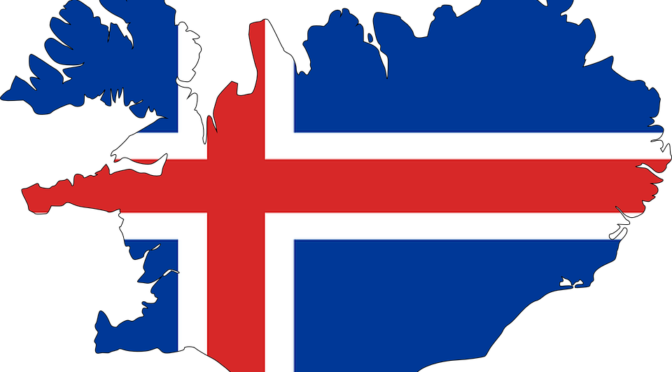 Islàndia com mai l'havies vist