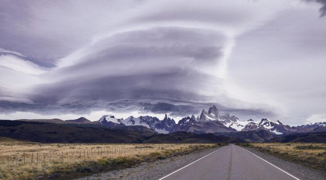 El Parque Nacional de los Glaciares
