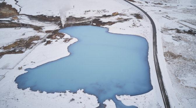 Islàndia, MYVATN.