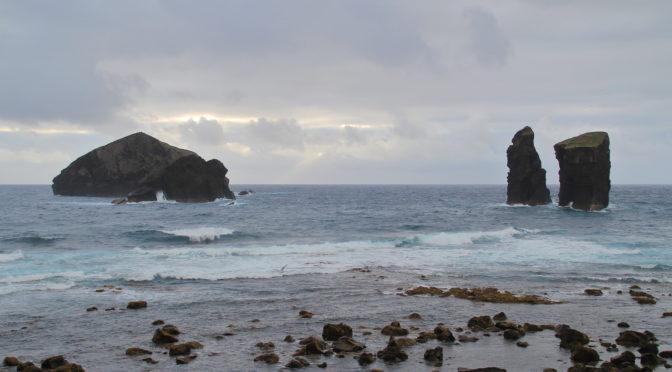 Les Açores – II