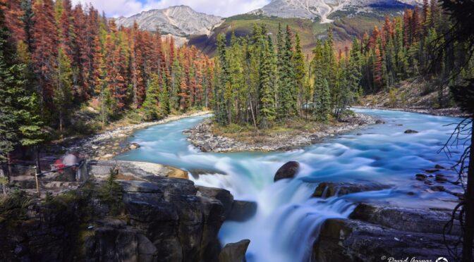 PN Banff capítol III