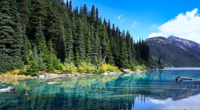 Parc Provincial Garibaldi – Whistler 2